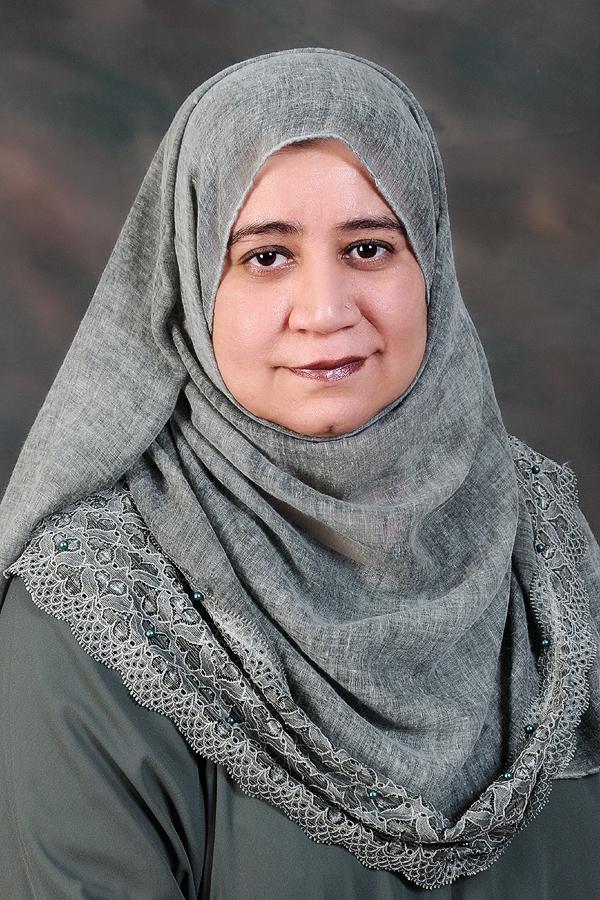 Zainab Hameed
